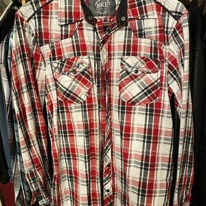 BKE slim fit shirt